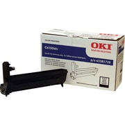 Okidata Black Drum Cartridge (43381720)