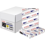Xerox® Mult-Use Carbonless Paper, 8 1/2 x 11, 3 Part, Reverse