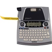 Brother® P-touch® Refurbished 1880 Electronic Desktop Label Maker