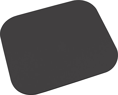 Staples Basic Mouse Pad Black