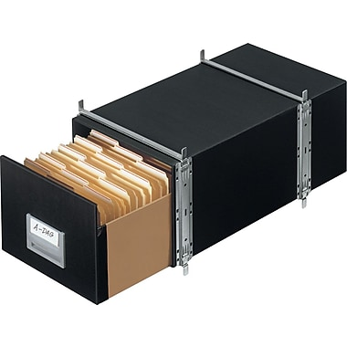Bankers Box® StaxOnSteel® Storage Drawers