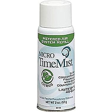 Micro TimeMist® Air System, Citrus Refill