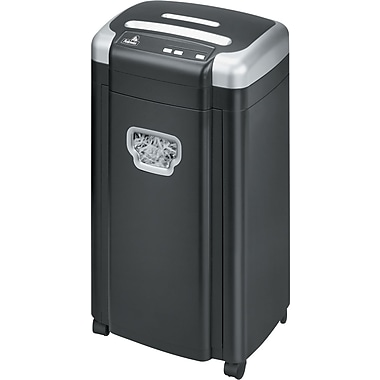 Fellowes MS-460CS 10-Sheet Micro-Cut Shredder