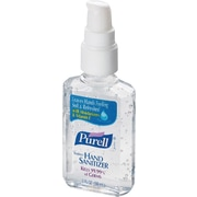 Purell® Advanced Instant Hand Sanitizer Personal Pump Bottle, 2 oz.