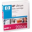HP 100/200GB LTO Ultrium  Data Cartridge