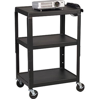 Balt® Fully Welded 42in. AV Cart