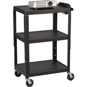 "Balt® Fully Welded 42"" AV Cart"