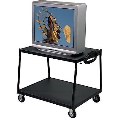 Balt® Low Profile TV Cart
