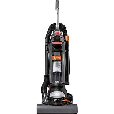 Royal Commercial Bagless Upright Vacuum