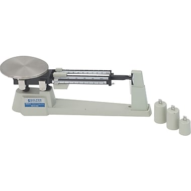 Brecknell Triple-Beam Pan Balance Scale