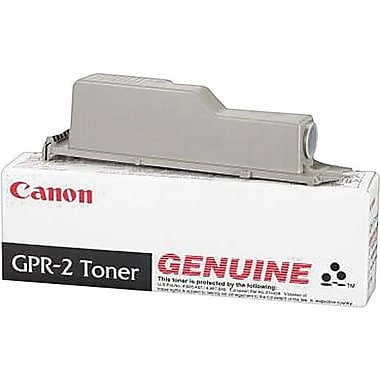 Canon GPR-2 Black Toner Cartridge (1389A004AA)