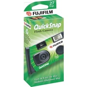Fujifilm QuickSnap Flash 400 35mm One-Time-Use Camera