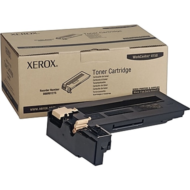 Xerox® 006R01275 Black Toner Cartridge