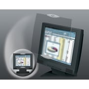 Fellowes 19 LCD Privacy Flat Frame Filter