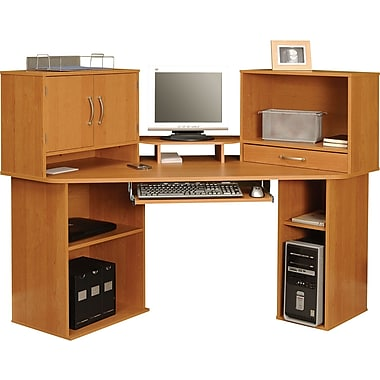 Orion Space Saving Corner Workcenter