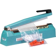 Staples® Impulse Hand Sealers. 12 x 1/16, 1 Each