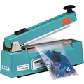 Staples® Impulse Hand Sealers w/ Cutters