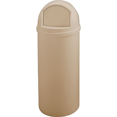Rubbermaid Marshal® Fire Safe Container, 15 gal.