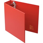 "Avery(R) Heavy-Duty Binder with 3"" One Touch EZD(TM) Ring 79583, Red"