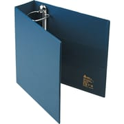 "Avery Heavy Duty Binder with One Touch EZD™ Ring, Navy Blue, 670-Sheet Capacity, 3"" (Ring Diameter)"