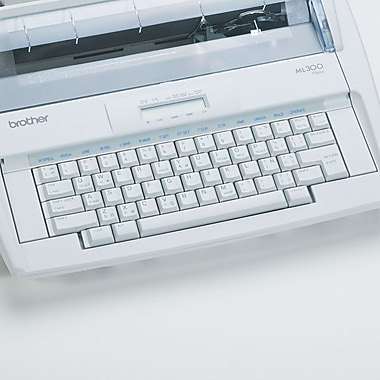 Brother ML300 Multilingual Dictionary Typewriter