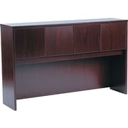 "basyx by HON BL Series Stack-On Hutch for use with BL Series Office or Computer Desks, 60""W"