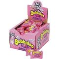 Bubbaloo® Bubble Gum, 60 Pieces/Box