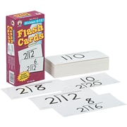 Carson-Dellosa Publishing Flash Cards for Grades K-6, 93/pack (CD-3929)
