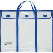 Carson-Dellosa Publishing Bulletin Board Storage Bag, Classroom Decorations-Storage Bags, Each (5638)