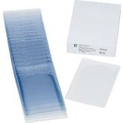 C-Line Vinyl Shop Seal Ticket Holder, 5x8, Clear
