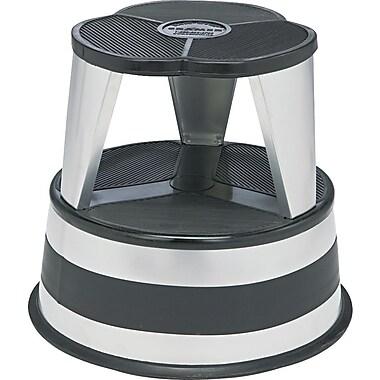 Cramer Kik-Step® Stool, Silver