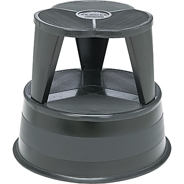 Cramer Kik-Step® Stool, Black, 14in.