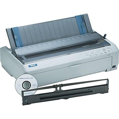 Epson® FX-2190 Wide-Format Dot Matrix Printer