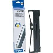 EpsonMD – Ruban encreur en tissu FX-890, noir