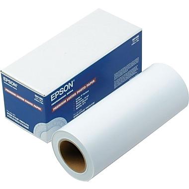 Epson® Premium Luster Photo Paper