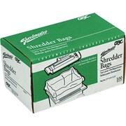 GBC Shredmaster Personal Shredder Bags