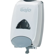 GOJO® FMX-12 Dispenser, Wall, 1250 mL, Gray (5150-06)