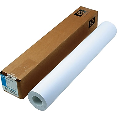 HP Coated Wide Format Papers, 24in.x150'