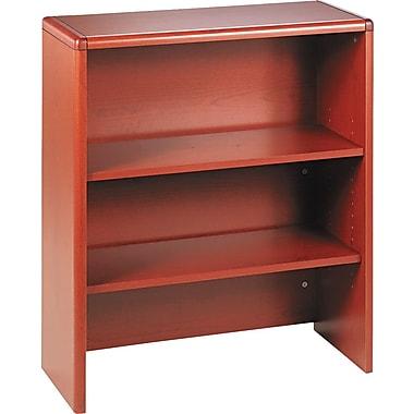 HON® 10700 Series Bookcase Hutch, Henna Cherry