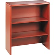 HON® 10700 Series Bookcase Hutch, Henna Cherry