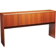 "HON® 10700 Series Stack-on Storage for 72"" Credenza, Henna Cherry"