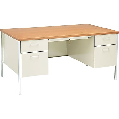 Hon 34000 Series Steel Desks