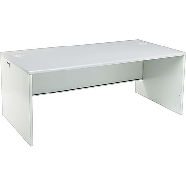HON 38000 Series 72in. Desk Shell