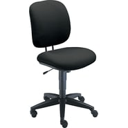 HON® Comfortask® Fabric Swivel/Tilt Low-Back Task  Chairs