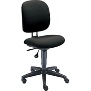 HON® Comfortask® Multi-Task Fabric Swivel/Tilt Armless Chairs