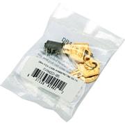 HON Lock Core Kit for Metal, Chrome