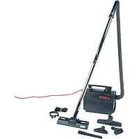 Hoover CH30000 Commercial PortaPower Light Weight Vacuum Cleaner