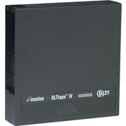 Imation 20/40GB DLT IV Data Cartridge