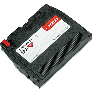 Imation Travan TR-5 10/20GB Data Cartridge