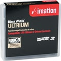 Imation 200/400GB LTO Ultrium 2 Data Storage
